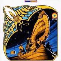 Heavy - Iron Butterfly