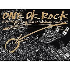 Mighty Long Fall at Yokohama Stadium - ONE OK ROCK