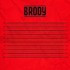 It's Ok (Single) - Brody