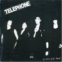 Au Coeur De La Nuit - Telephone