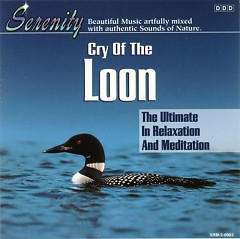 Serenity - Cry of the Loon - John St.John