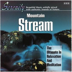 Serenity - Mountain Stream