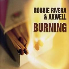 Burning (Retail CDM)