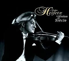 Le Violon Du Siecle CD1