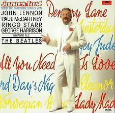 James Last Spielt The Greatest Songs Of The Beatles
