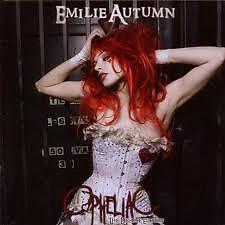 Opheliac (Deluxe Edition) CD1 - Emilie Autumn