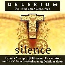 Silence-Aria