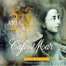 Aria 2 - New Horizon - Paul Schwartz,Steve Barton,Rebecca Luker