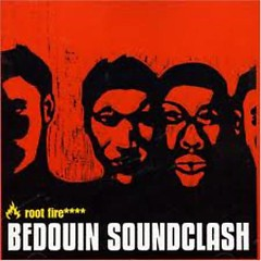 Root Fire - Bedouin Soundclash