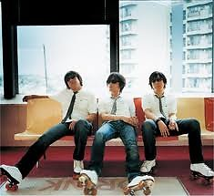 NHK Live Beat 97 CD1