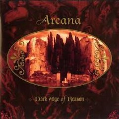 Dark Age Of Reason - Arcana