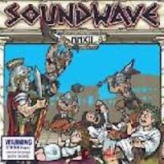 Soundwave MMXII (CD1)