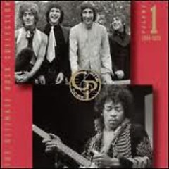 Time Life – The Ultimate Rock Collection: Gold & Platinum 1964-1970