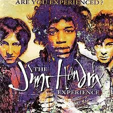Are You Experienced (Back To Black Pressing)