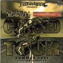 Cursed To Tour