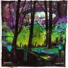 Purple Blue - Eric's Trip
