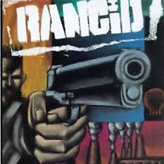 Rancid (Mix) (CD1) - Rancid