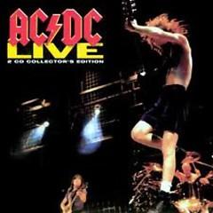 Special Collectors Edition (Live) (CD1)