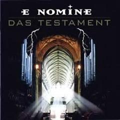 Das Testament Remastered (CD1)