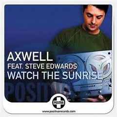 Watch The Sunrise (Vinyl)