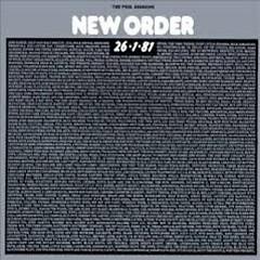 Peel Sessions #1 (EP)