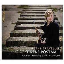 The Traveller   - Tineke Postma