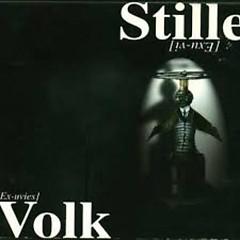 Ex Uvies - Stille Volk