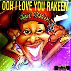 Ooh I Love You Rakeem (EP)