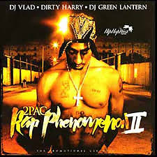 Rap Phenomenon II (CD1)