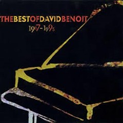 The Best Of David Benoit - David Benoit