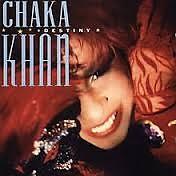Destiny - Chaka Khan