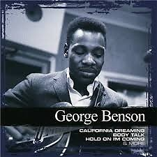 Collections 2008 - George Benson