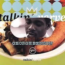 Talkin' Verve - George Benson