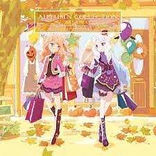Aikatsu Stars! Insert Song 3 - AKI-COLLE - AIKATSU☆STARS!