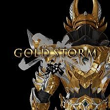 GARO -GOLD STORM Sho - Original Movie Soundtrack