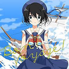 Mimi Meme MIMI Best Album - Bon! Voyage! - - mimimemeMIMI
