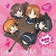 Enter Enter MISSION! Saishuushou ver. - Ankou Team