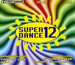 Super Dance (Plus) 12 CD3