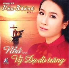 Vân Khánh Vol 3 - Vân Khánh