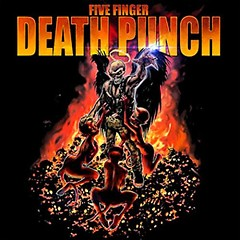 Purgatory [Tales From The Pit] - Five Finger Death Punch
