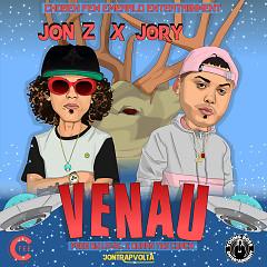 Venau (Single) - Jon Z