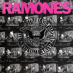All The Stuff (And More) - Vol. 2 (CD1) - Ramones