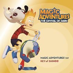 Magic Adventures OST