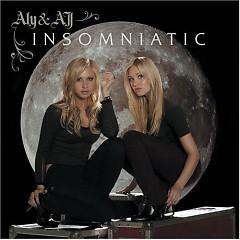 Insomniatic - Aly & AJ