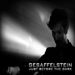 Just Before The Dark - Gesaffelstein