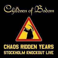 Stockholm Knockout Live (CD2)