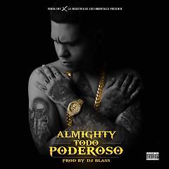 Todo Poderoso (Single) - Almighty