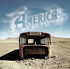 Here & Now (CD 2)  - America
