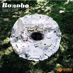 Days To Come (CD1) - Bonobo