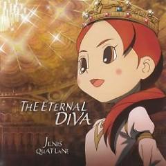 THE ETERNAL DIVA